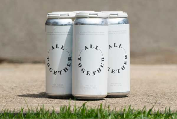 Counterpart Brewing's version of the